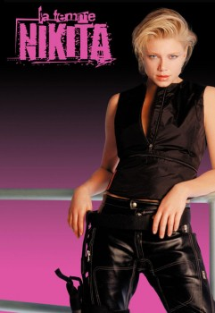 Nikita - Stagione 5 (2001) [Completa] .avi TVRip MP3 ITA
