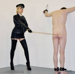 FemmeFataleFilms - Mistress Eleise de Lacy - Punishment part 1-3 update