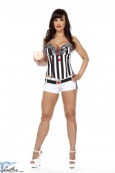Lisa Ann - Game Time x90