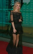 Pixie Lott -                    Opening Night Of Breakfast At Tiffany Leicester March 10th 2016.