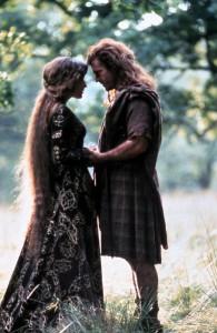 Храброе сердце / Braveheart (Мэл Гибсон, 1995)  2e74c4471237945