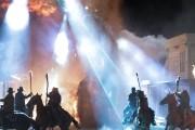 Ковбои против пришельцев / Cowboys & Aliens (Уайлд, Нисон, Форд,  2011) 5abb80471318218