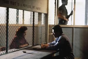 Ордер на смерть (Смертельный приговор) / Death Warrant; Жан-Клод Ван Дамм (Jean-Claude Van Damme), 1990 E5eae8471745545