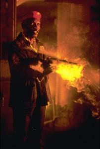 Ордер на смерть (Смертельный приговор) / Death Warrant; Жан-Клод Ван Дамм (Jean-Claude Van Damme), 1990 637f5a471879409