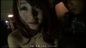 HWS002 Halloween Pick-Up Concerto In Shibuya 2