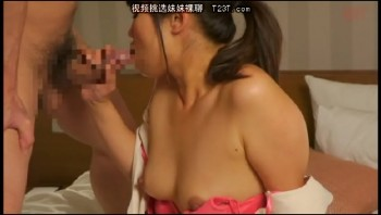 SHE259 Obscenity of Masturbating in Front of the Beautiful Attractive Mature Hotel Masseuse 17