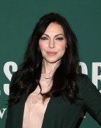 Laura Prepon - At her book signing in LA 3/14/16