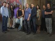 Побег / Prison Break (сериал 2005-2009) B32320471910074