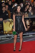 Lucy Mecklenburgh -            'Game Of Thrones' Gala Screening London March 14th 2016.