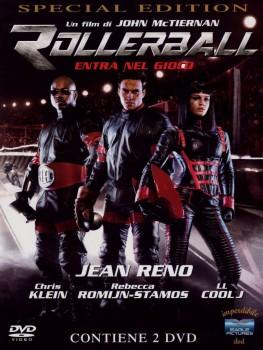 Rollerball (2002) DVD9 Copia 1:1 ITA-MULTI
