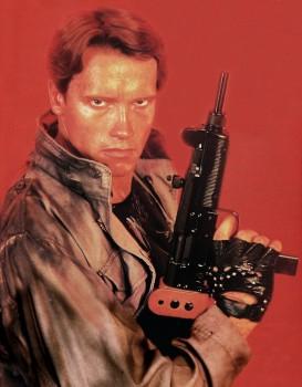 Терминатор / Terminator (А.Шварцнеггер, 1984) 4f50c6472066848