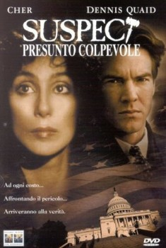 Suspect - Presunto colpevole (1987) DVD9 Copia 1:1 ITA-MULTI