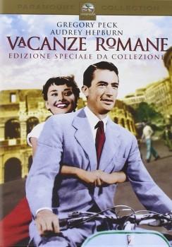 Vacanze romane (1953) DVD9 Copia 1:1 ITA-MULTI