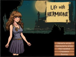 Life With Hermione Comic