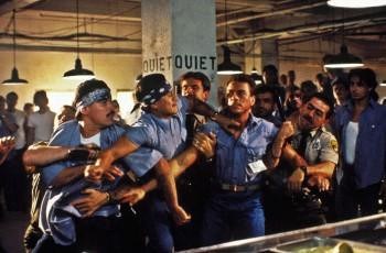Ордер на смерть (Смертельный приговор) / Death Warrant; Жан-Клод Ван Дамм (Jean-Claude Van Damme), 1990 Fa75c4472496218