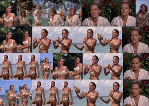 Ursula Andress - James Bond 007 Dr. No