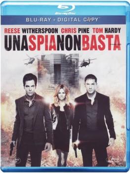 Una spia non basta (2012) Full Blu-Ray 39Gb AVC ITA DTS 5.1 ENG DTS-HD MA 5.1 MULTI