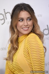 Blanca Suarez -  GHD Christmas Arctic Gold campaign photocall in Madrid, Spain, October 08  2015  x8HQ