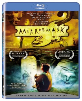MirrorMask (2005) Full Blu-Ray 29Gb AVC ITA ENG GER TrueHD 5.1
