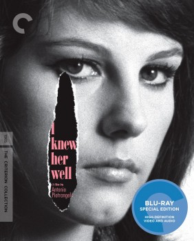 Io la conoscevo bene (1965) [Criterion Collection] .mkv FullHD 1080p HEVC x265 AC3 ITA