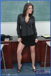 austin kincaid teacher