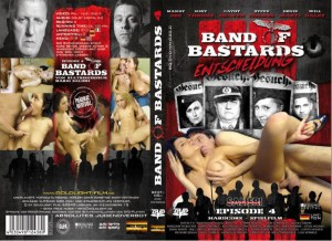 Band of Bastards 4 (2011)