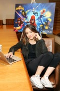 Chloe Bennet -                       'Women of Power' With Marvel Contest Of Champions Mobile Game Los Angeles March 22nd 2016.
