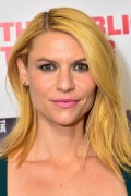 Claire Danes -                          ''Dry Powder'' Opening Night New York City March 22nd 2016.