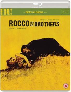 Rocco e i suoi fratelli (1960) Full Blu-Ray 46Gb AVC ITA FRE LPCM 1.0