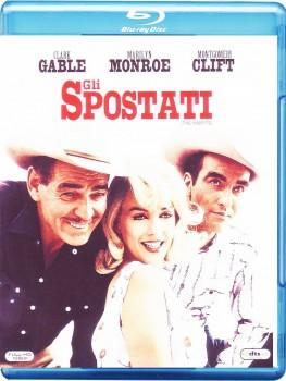 Gli spostati (1961) Full Blu-Ray 41Gb AVC ITA DTS 2.0 ENG DTS-HD MA 2.0 MULTI
