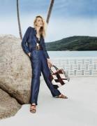 Lily Donaldson -                River Island Spring Summer Campaign 2016 (MQ).