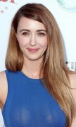 Madeline Zima -         UCLA Institute Of The Environment And Sustainability Annual Gala Beverly Hills March 24th 2016.
