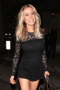 Kristin Cavallari | Leaving Craig's Restaurant in West Hollywood | March 23 | 30 pics