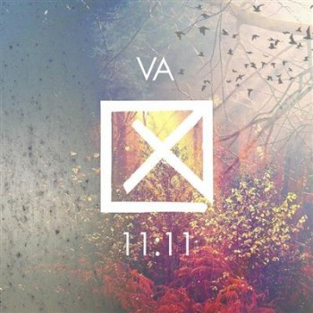 VA - 11:11 (2016)