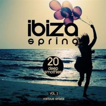 VA - Ibiza Spring 20: Deep Smoothies Vol.2 (2016)