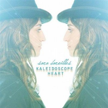 Sara Bareilles-Kaleidoscope Heart (Limited Edition) (2010)