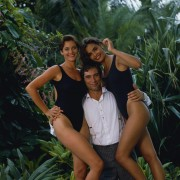 Джеймс Бонд 007: Лицензия на убийство / Licence to Kill (Тимоти Далтон, Роберт Дави, Бенисио Дель Торо, 1989) 1b4d2a474123729