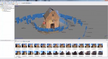 Agisoft PhotoScan Pro 1.2.4 Build 2399 (MUL/RU)