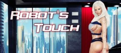 Robot's Touch Comic