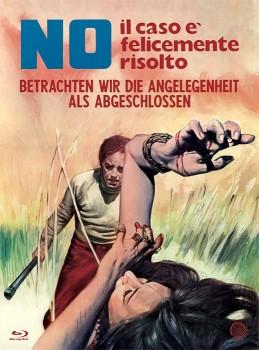 No il caso è felicemente risolto (1973) Full Blu-Ray 44Gb AVC ITA GER DTS-HD MA 2.0
