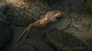 Art nude. 18+