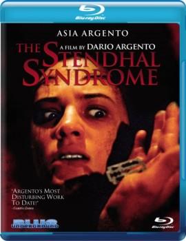 La sindrome di Stendhal (1996) FULL HD 1080p x264 DTS+AC3 ENG AC3 ITA