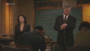 Claudia Black - Dresden Files 1x09 (cleavage) 720p