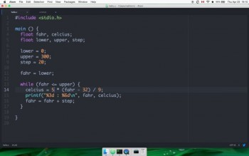 Практические курсы по программированию (2015)