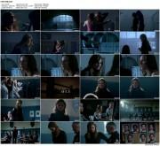 "Stana Katic, Ellen Woglom - ""Castle"" - S08E15"