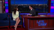 Laura Benanti @ The Late Show with Stephen Colbert | March 28 2016
