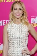 Anna Camp -                             ''Unbreakable Kimmy Schmidt'' Season 2 Premiere New York City March 30th 2016..