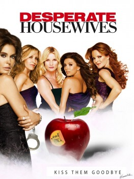 Desperate Housewives - Stagione 6 (2010) [Completa] .avi SATRip MP3 ITA