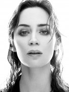 Emily Blunt -                     C Magazine April 2016 Jan Welters Photos (MQ).