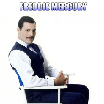 Freddie Mercury - Original Version-Single Version-Rarities (2012) MP3